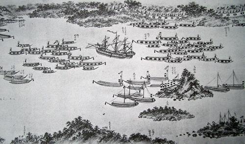 1804 レザノフ来航.JPG