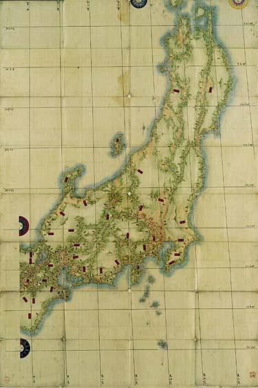 「大日本沿海與地全図」文政4 1821.jpg